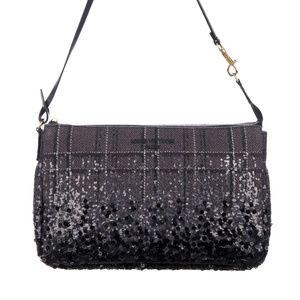 Louis Vuitton Sequin Reverie  Shoulder Bag.
